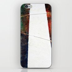 Silent Pathway iPhone & iPod Skin