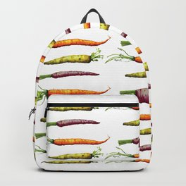 Carrots Galore! Backpack