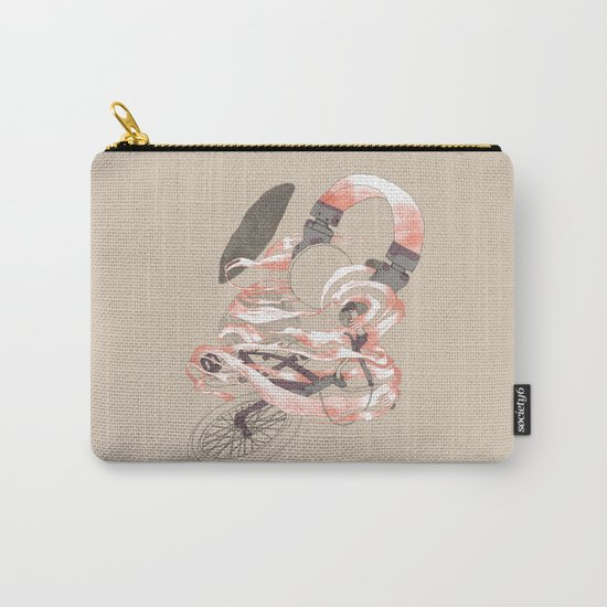 driving with music Carry-All Pouch