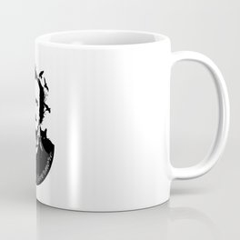 Edgar Allen Poe Coffee Mug