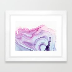 Canyon no.5 Framed Art Print