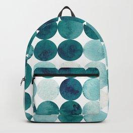 Block print 02 Backpack