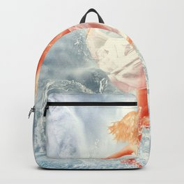 Naiad IV Backpack