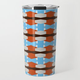 Luis Barragan Tribute 1 Travel Mug
