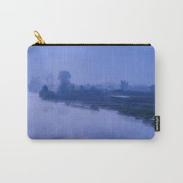 LI RIVER AT DAWN-GUILIN CHINA Carry-All Pouch