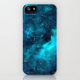 Galaxy no. 2 iPhone Case
