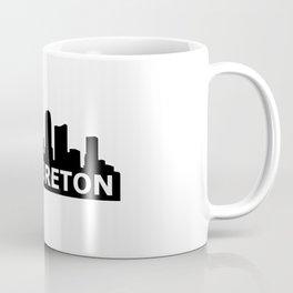Cape Breton Skyline Coffee Mug