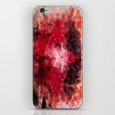 Cocktail iPhone & iPod Skin