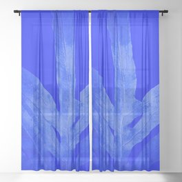 Royalty Sheer Curtain