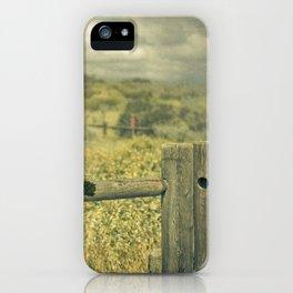 I'm on a plain iPhone Case