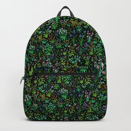 Medieval Spring Backpack