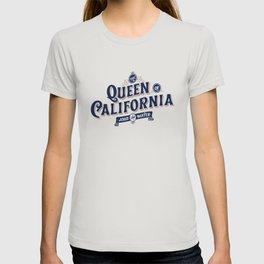 """""""Queen of California"""" John Mayer T-shirt"""