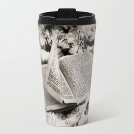 Read To Me Travel Mug