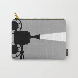Movie Cine Projector Carry-All Pouch