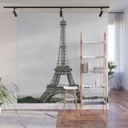 Eiffel Tower - Paris Wall Mural