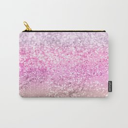 Unicorn Girls Glitter #21 #shiny #decor #art #society6 Carry-All Pouch