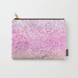 Unicorn Girls Glitter #21 #shiny #decor #art #society6 Carry-All Pouch