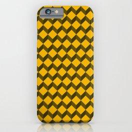 JL Star 17 iPhone Case