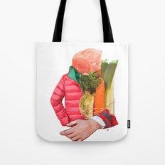 Normal Life · Der Einkauf Tote Bag