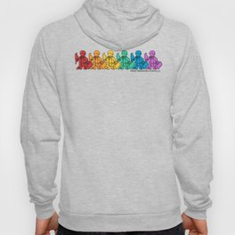 ForeverYoung Spectrum Hoody