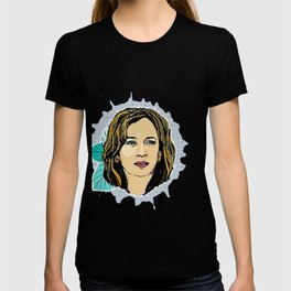 Kalama Harris T-shirt