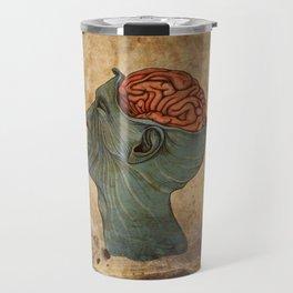 Mind Wide Open Travel Mug
