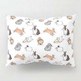bunnies Pillow Sham