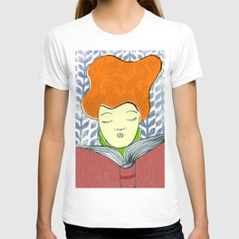 Libro T-shirt