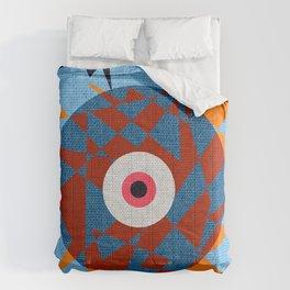 dragon eye Comforters