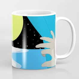 Midnight Paradise Coffee Mug