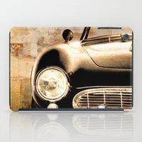 bmw iPad Cases featuring bmw by Fernando Vieira