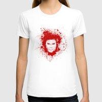 dexter T-shirts featuring Dexter by David
