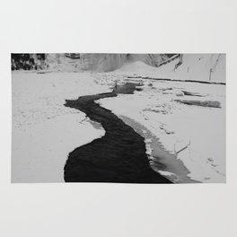 Montmorency Falls Rug