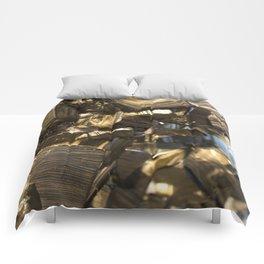 Pyrite Comforters