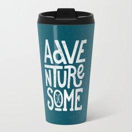 Adventuresome Travel Mug