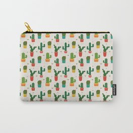 Pointed cactus Carry-All Pouch