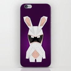 Lami Cretin iPhone & iPod Skin