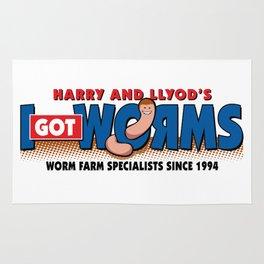 Harry & Lloyd's Rug