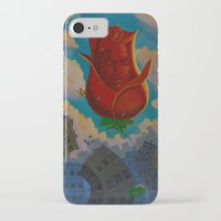 eternal sunshine iPhone & iPod Cases featuring Sunshine Eternal  by DemarDouglas