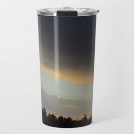 Peaceful Travel Mug