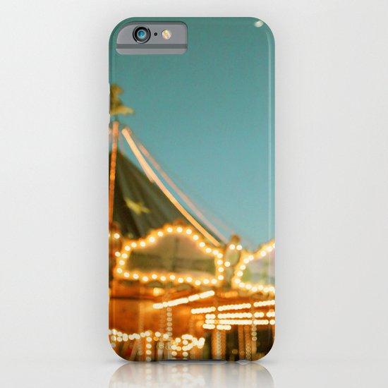 La Lune iPhone & iPod Case