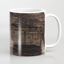 Pictured Rocks IV Coffee Mug