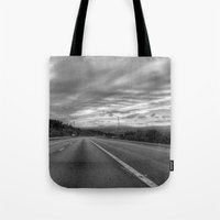 maryland Tote Bags featuring Maryland by Geni