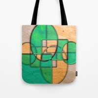 equality Tote Bags featuring Sublime Equality by Robin Curtiss