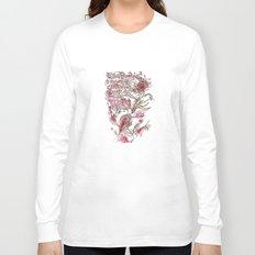 Egon Bondy's Happy Hearts Club Banned Long Sleeve T-shirt