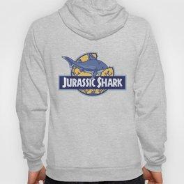 Jurassic Shark - Hybodus Shark Hoody