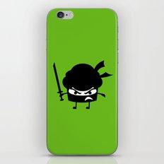 Ninja Cupcake  iPhone & iPod Skin
