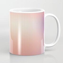 Sunset Gradient 8 Coffee Mug