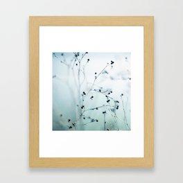 mysteries Framed Art Print