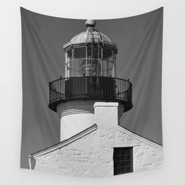Point Loma Lighthouse Wall Tapestry